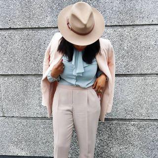 hat girl 2