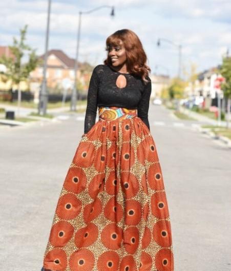 rahyma skirt