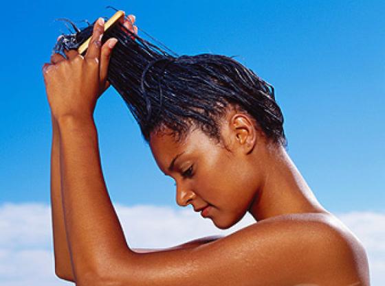 hair model 8