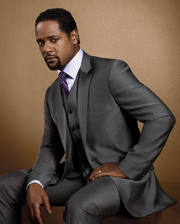 K&G FASHION SUPERSTORE BLAIR UNDERWOOD SUIT COLLECTION