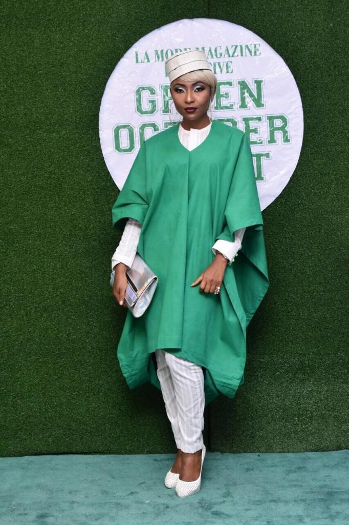 green-octer-25-nigerian-ways-to-slay-the-green-carpt_theafricanista-com