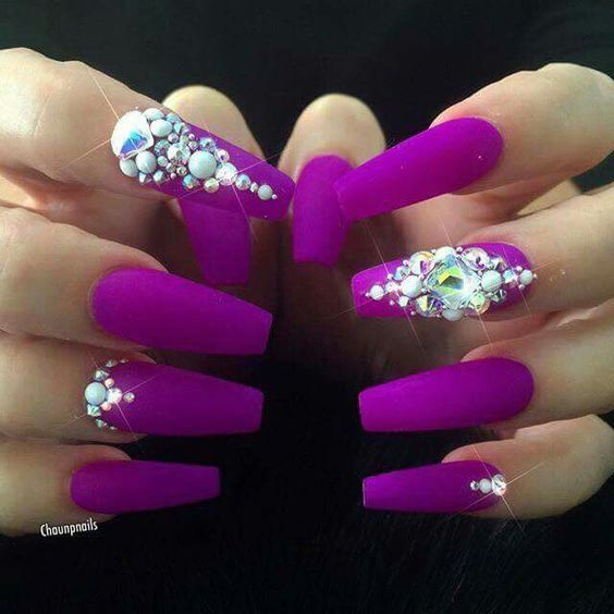 nail-ideas-glitter-season_theafricanista-10