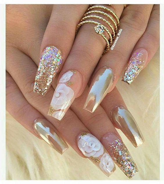 nail-ideas-glitter-season_theafricanista-2