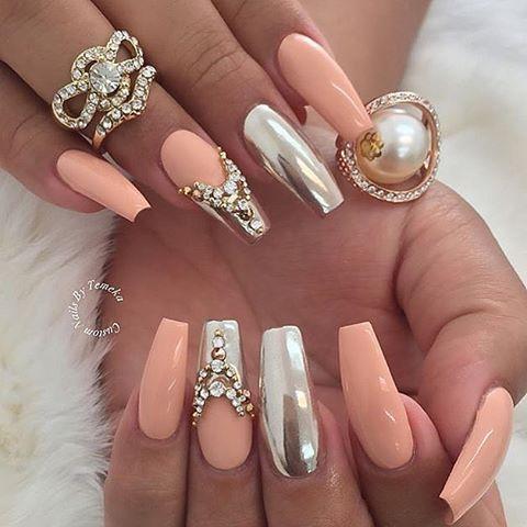 nail-ideas-glitter-season_theafricanista-3