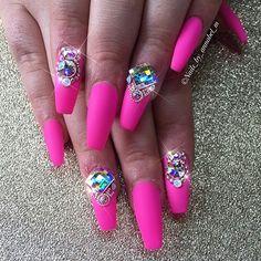 nail-ideas-glitter-season_theafricanista-4