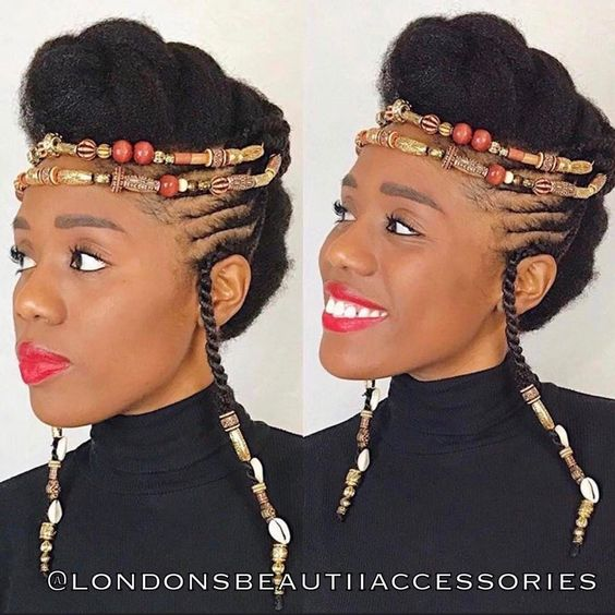 trending_new_hair_styles_beaded_braids_theafricanista (3)