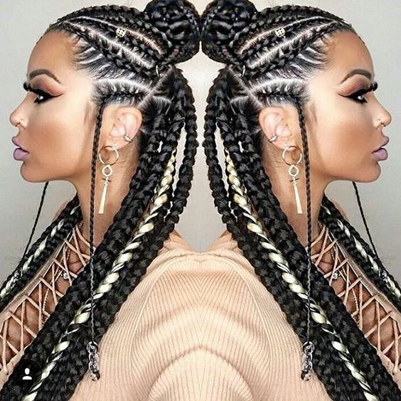 trending_new_hair_styles_beaded_braids_theafricanista (4)