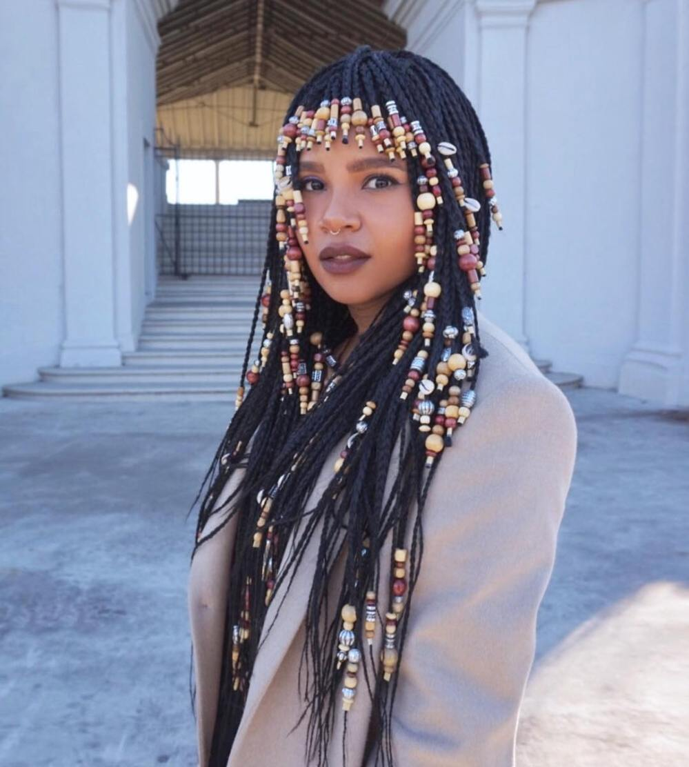 trending_new_hair_styles_beaded_braids_theafricanista (7)